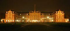 Schloß und Uni in Münster