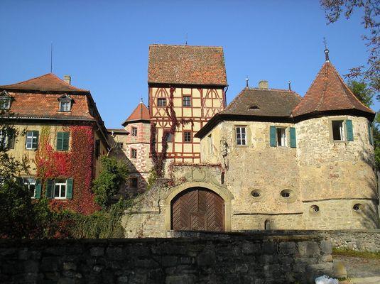 Schloss Unsleben