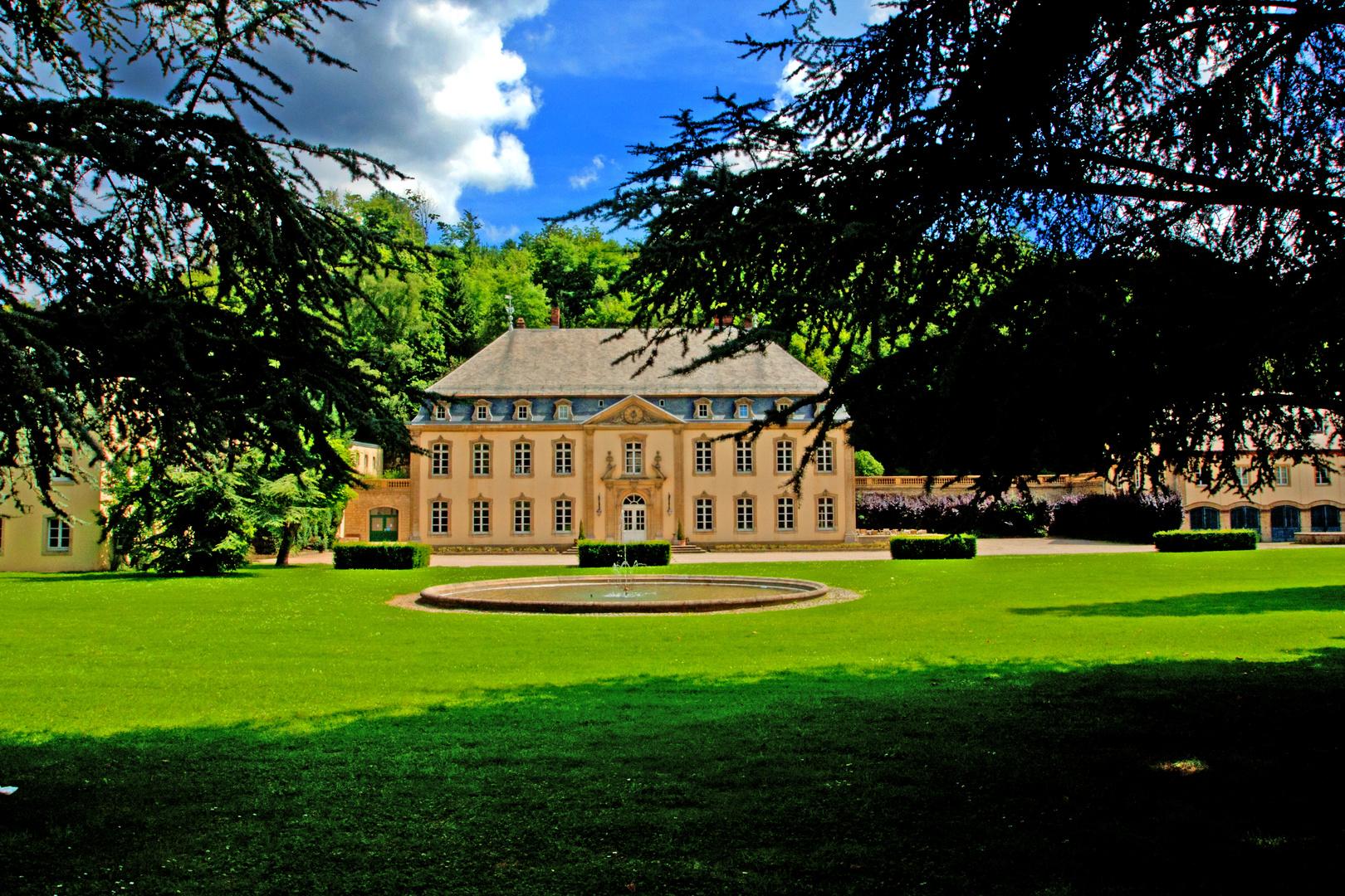 Schloss Villeroy & Boch Luxemburg