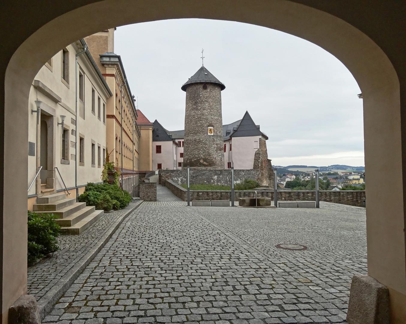 Schloss Voigtsberg (Oelsnitz)