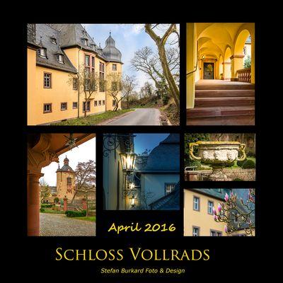 Schloss Vollrads Rheingau