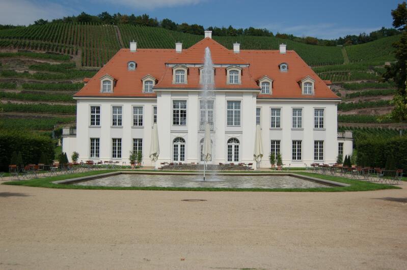 Schloss Wackerbart