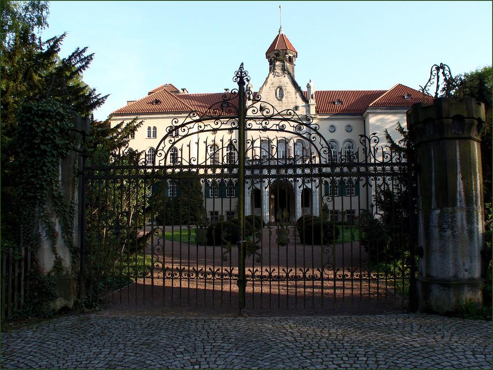 Schloss Waldenburg