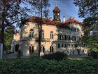 Schloss Waldenburg HDR 1