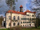 Schloss Waldenburg im Frühling~~~~Nr.: 2