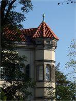 Schloss Waldenburg----------( Reloaded----Detail----Ausschnitt )