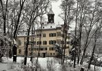 ..........::::::::::::::::::: Schloss Waldenburg / Sachsen ::::::::::::::::::..........