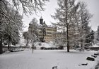 ..........:::::::::::::::::: Schloss Waldenburg / Sachsen ::::::::::::::::::..........
