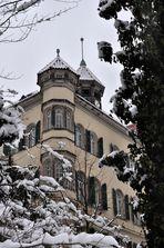 .........:::::::::::::::::: Schloss Waldenburg / Sachsen ::::::::::::::::::..........
