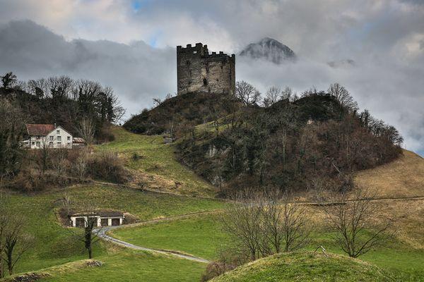 Schloss Wartau
