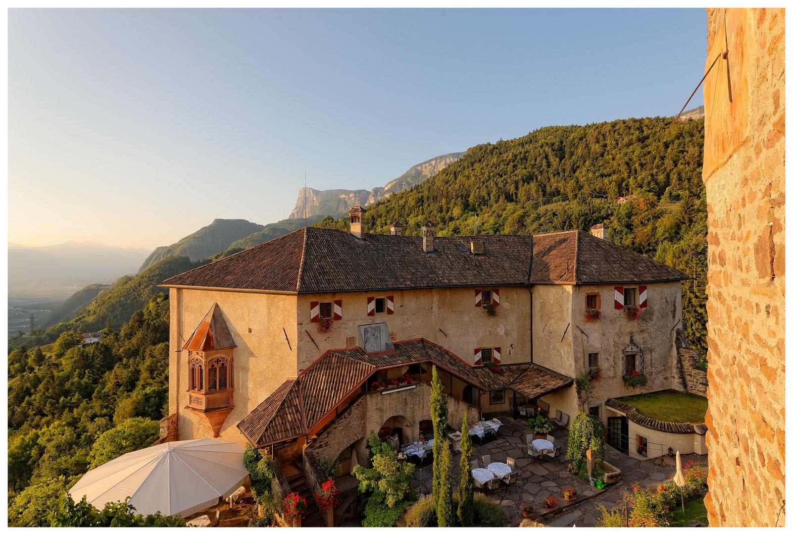 Schloss Wehrburg