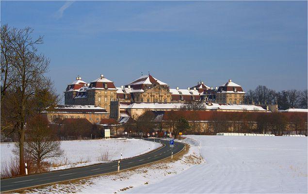 Schloss Weißenstein (1)