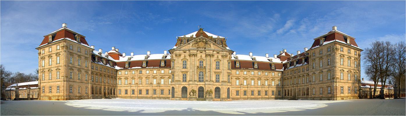 Schloss Weißenstein (2)