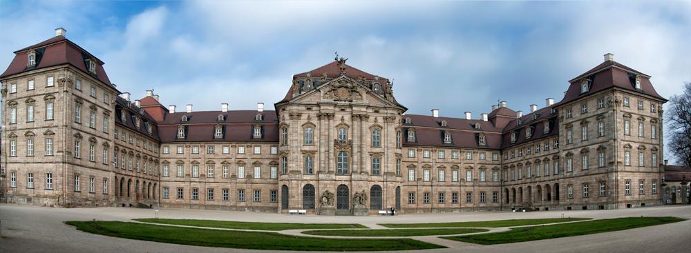 Schloss Weissenstein, Pommersfelden 2