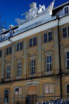 Schloss Wermsdorf, wie es mal war