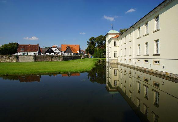Schloss Westerholt...