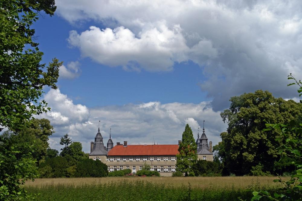 Schloss Westerwinkel 1