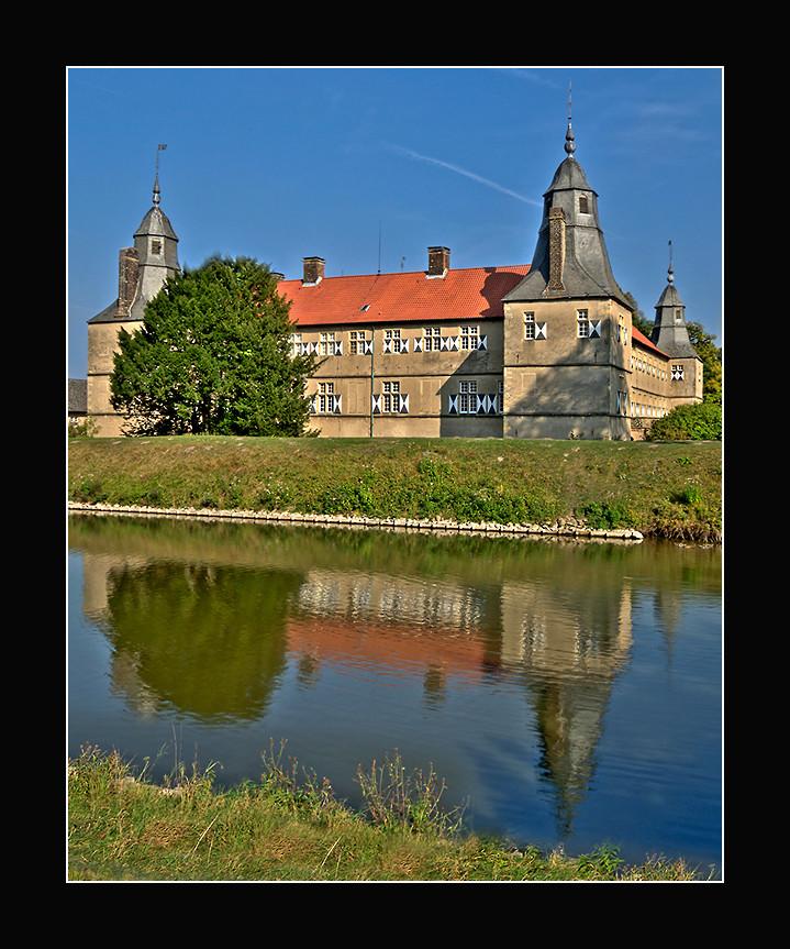 Schloss Westerwinkel 3
