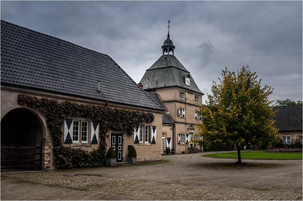 Schloss Westerwinkel ....