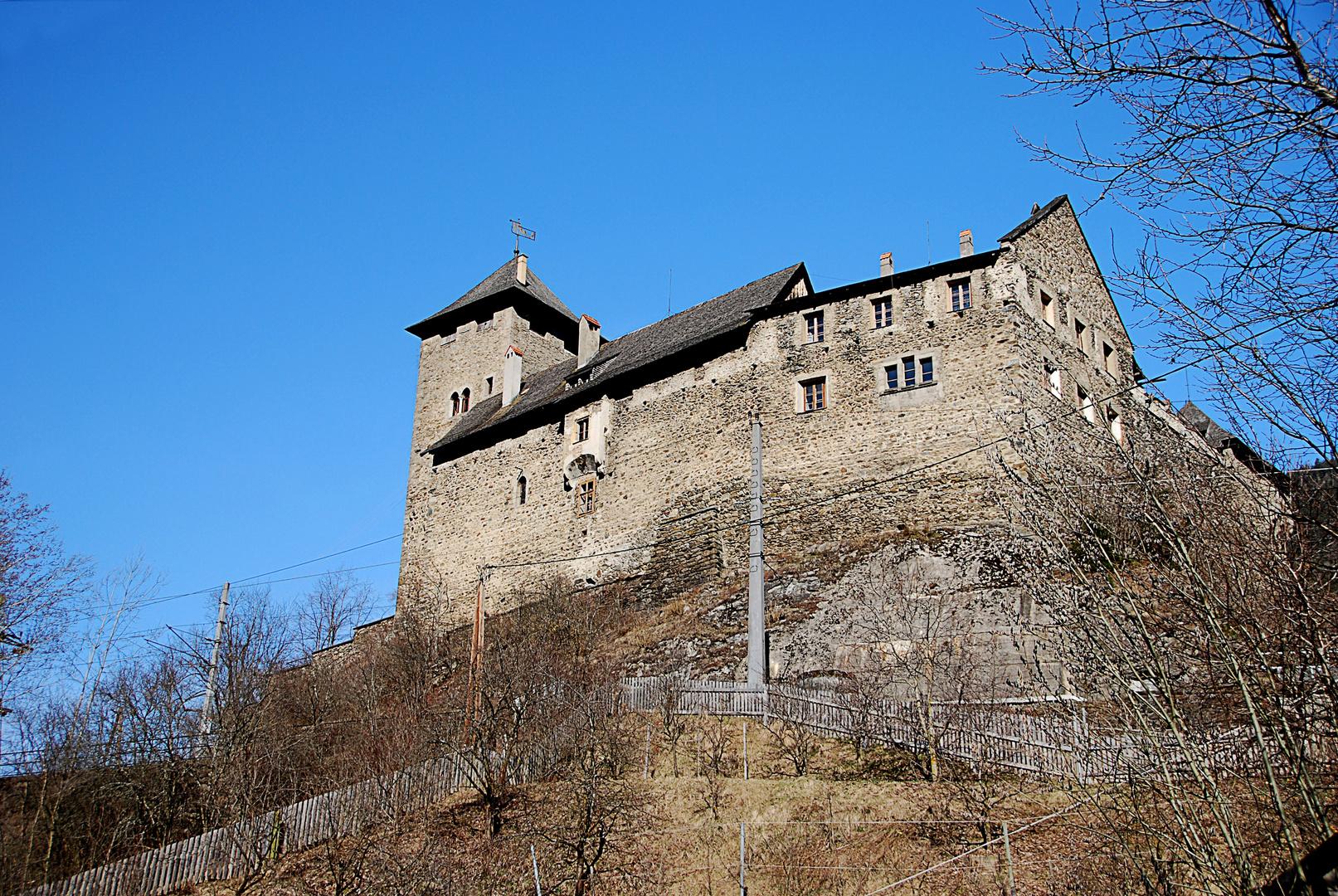 Schloss Wiesberg 2
