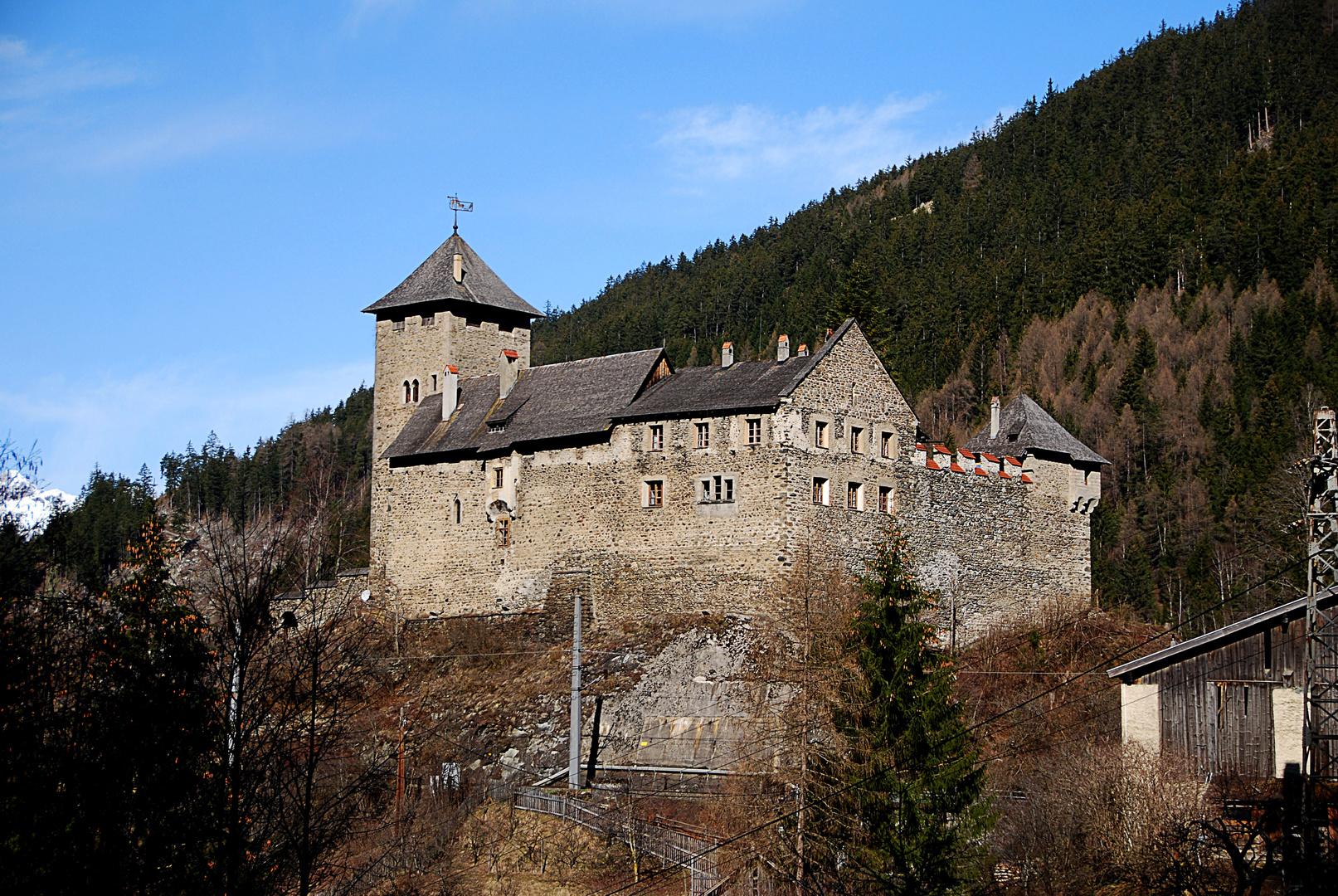 Schloss Wiesberg