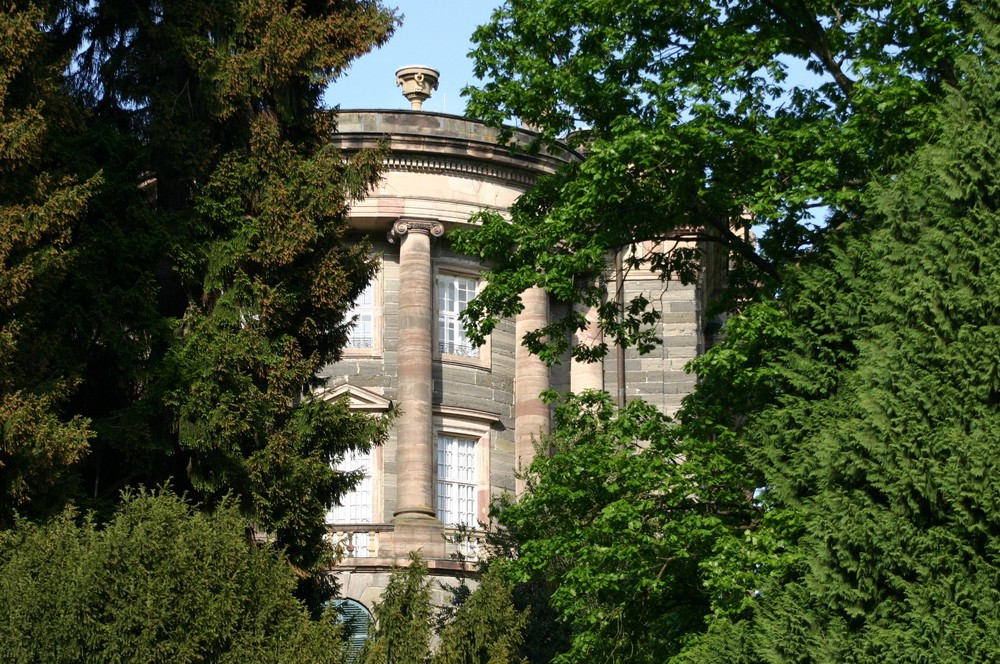 Schloß Wilhelmshöhe