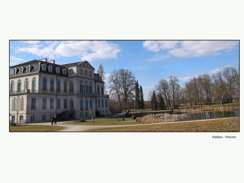 Schloss Wilhelmsthal 07