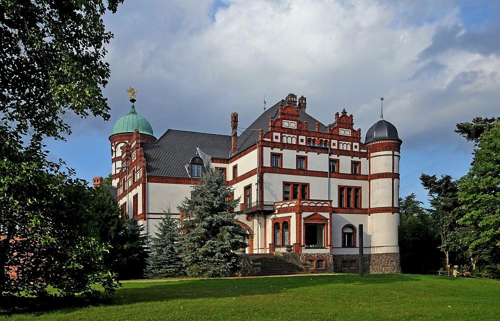 Schloss Wiligrad 2