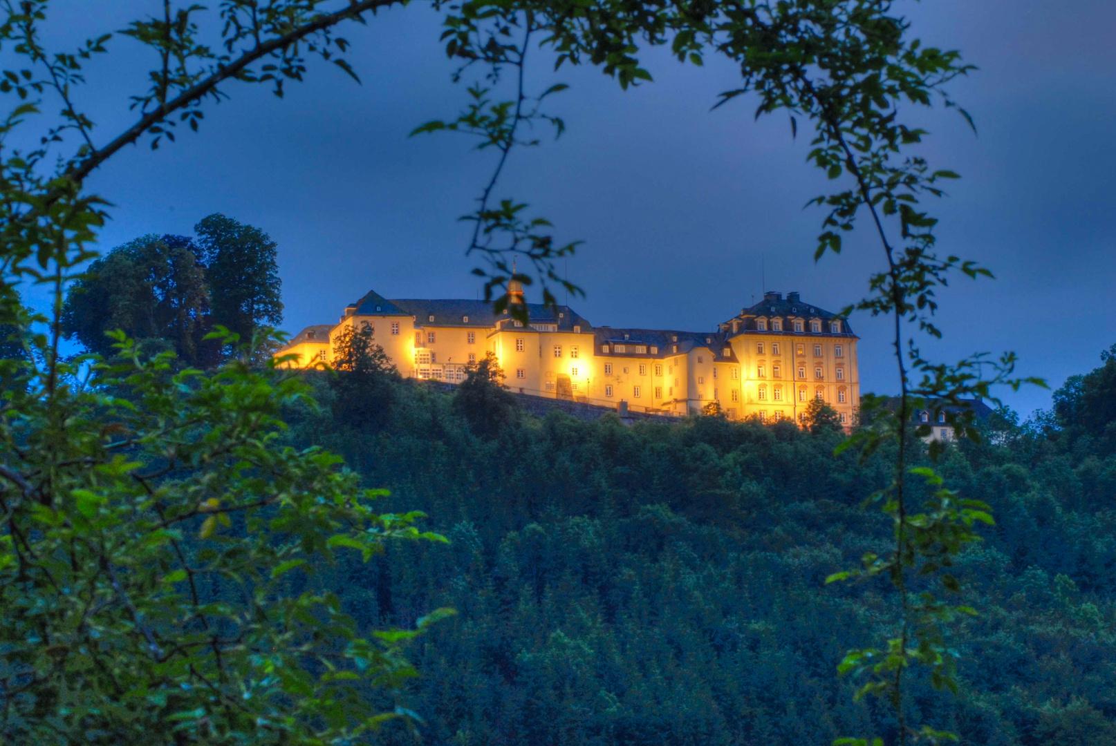 Schloss Wittgenstein Bad Laasphe