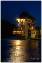Schloss Wörth am Rheinfall
