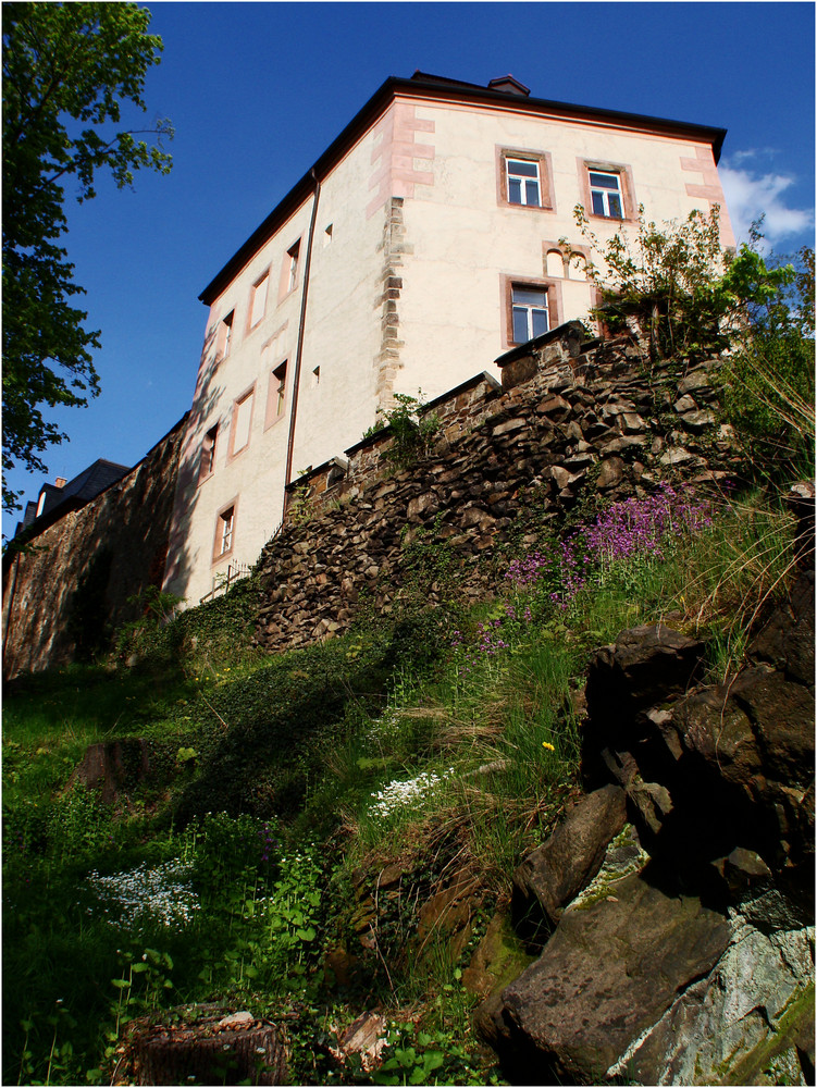 Schloss Wolkenburg 2