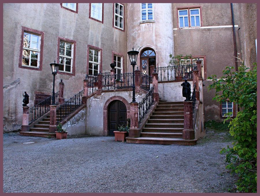 Schloss Wolkenburg 4