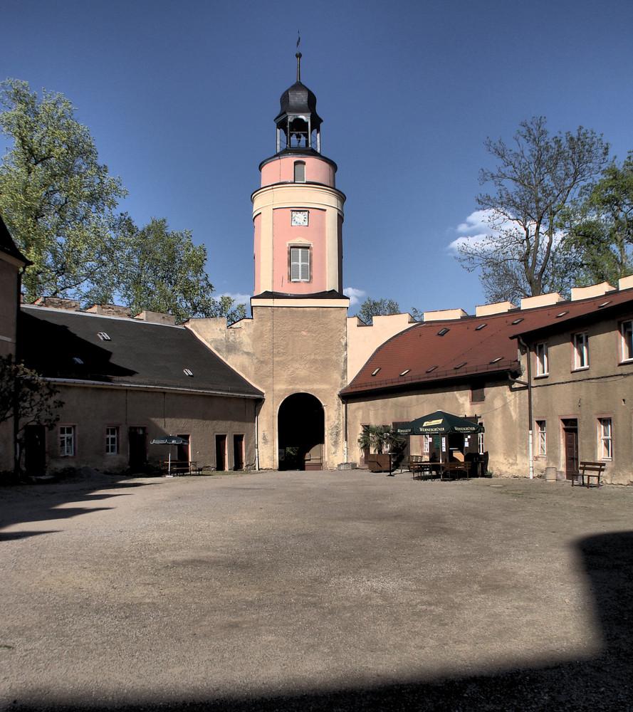 Schloss Wolkenburg HDR 2