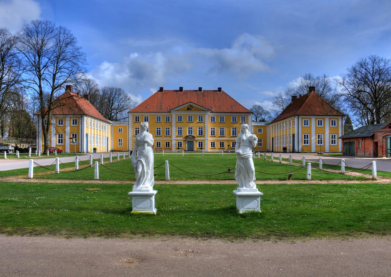 Schloss Wotersen