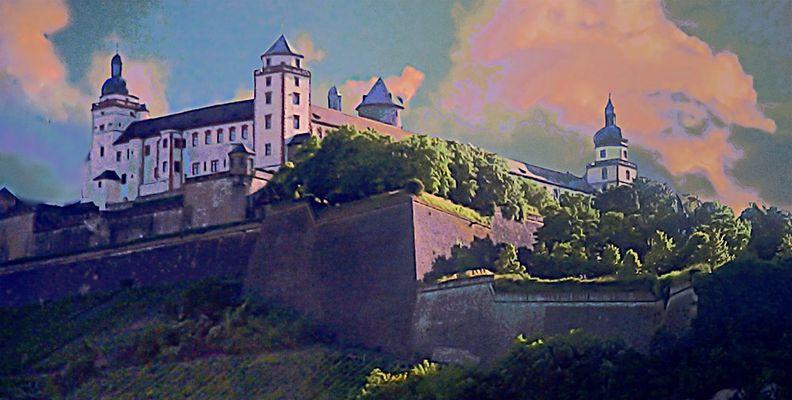 Schloss Würzburg