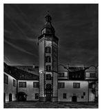 Schloßanlage in Weilburg