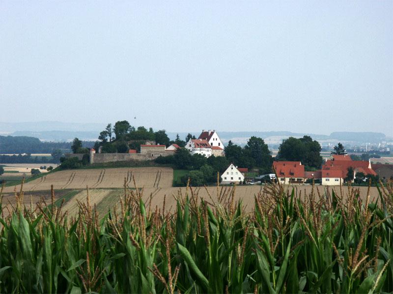 Schloßberg Alerheim