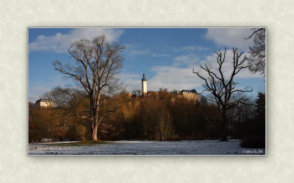 Schlossblick 2