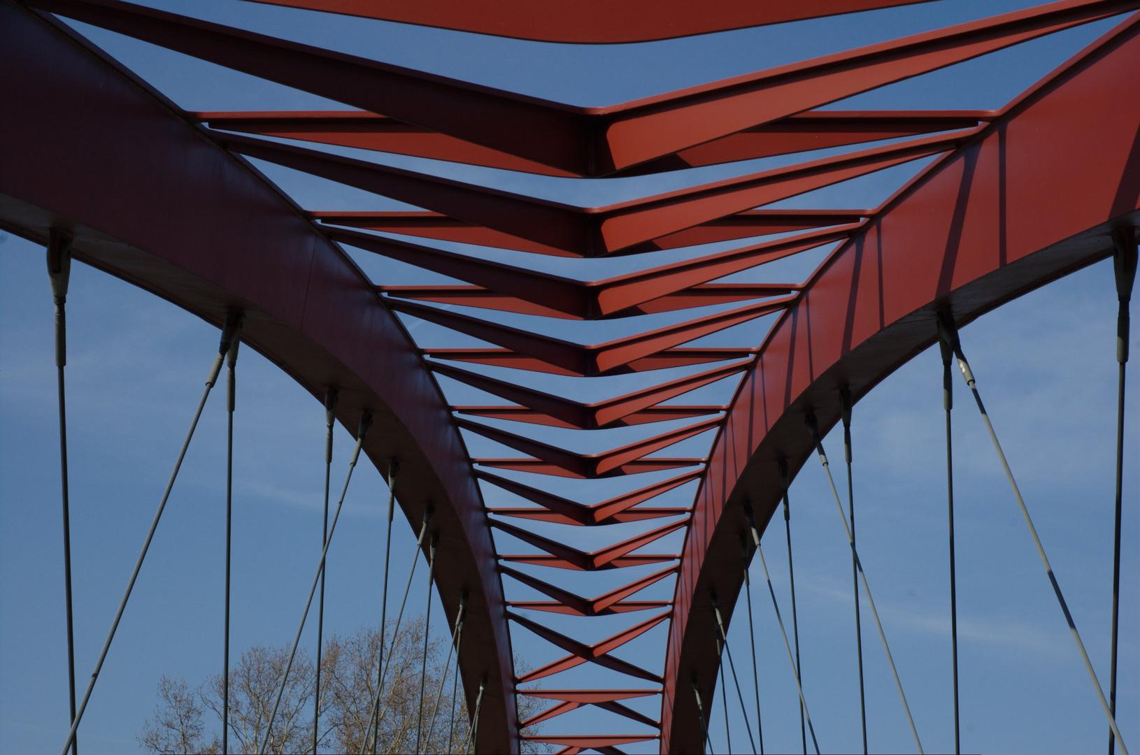 Schlossbrücke Riesa
