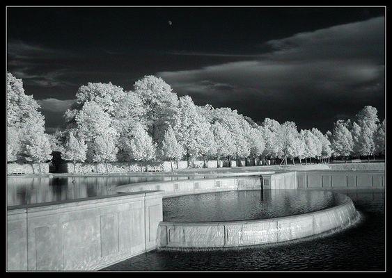 Schlossbrunnen