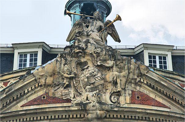 Schlossdetail