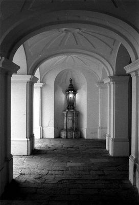 Schlossgang
