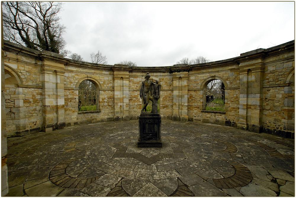Schlossgarten 5