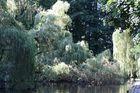 Schloßgarten in Cuxhaven