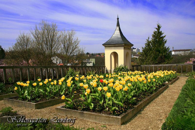 Schlossgarten Leonberg