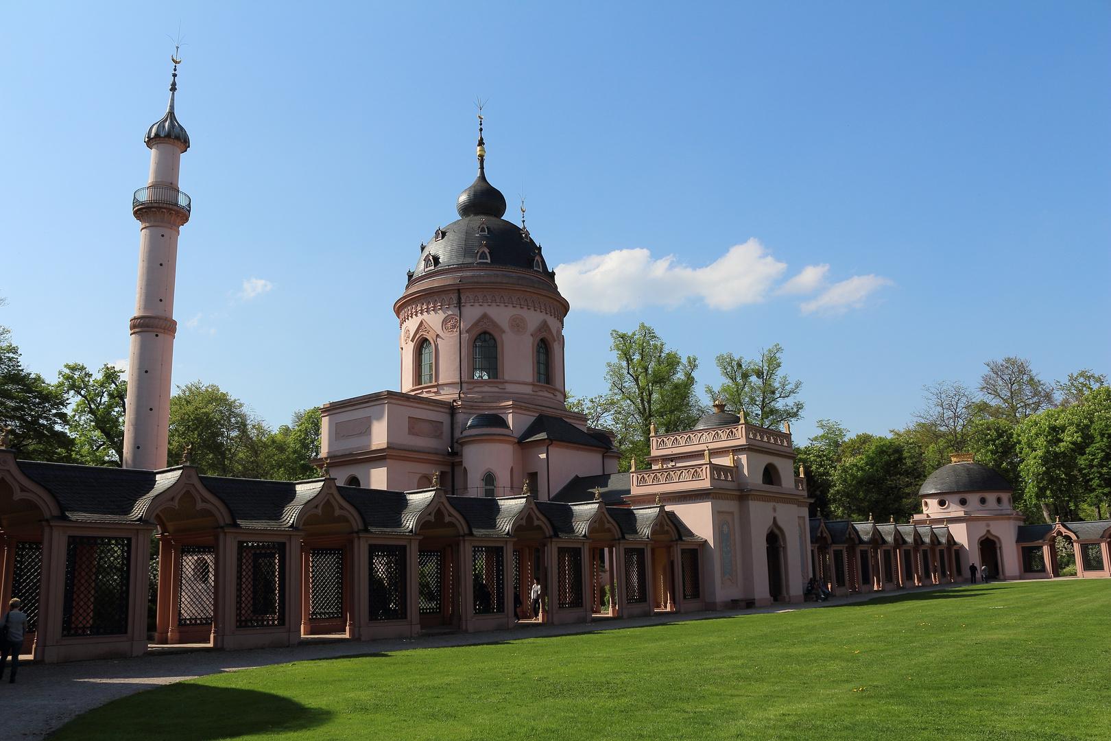 Schlossgarten Schwetzingen #3