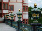 Schlossgarten Weilburg an der Lahn