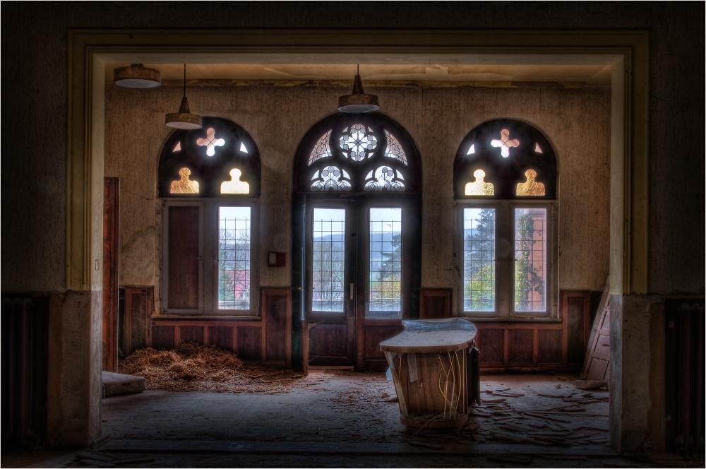 Schlossgeschichten ~Teil IV~