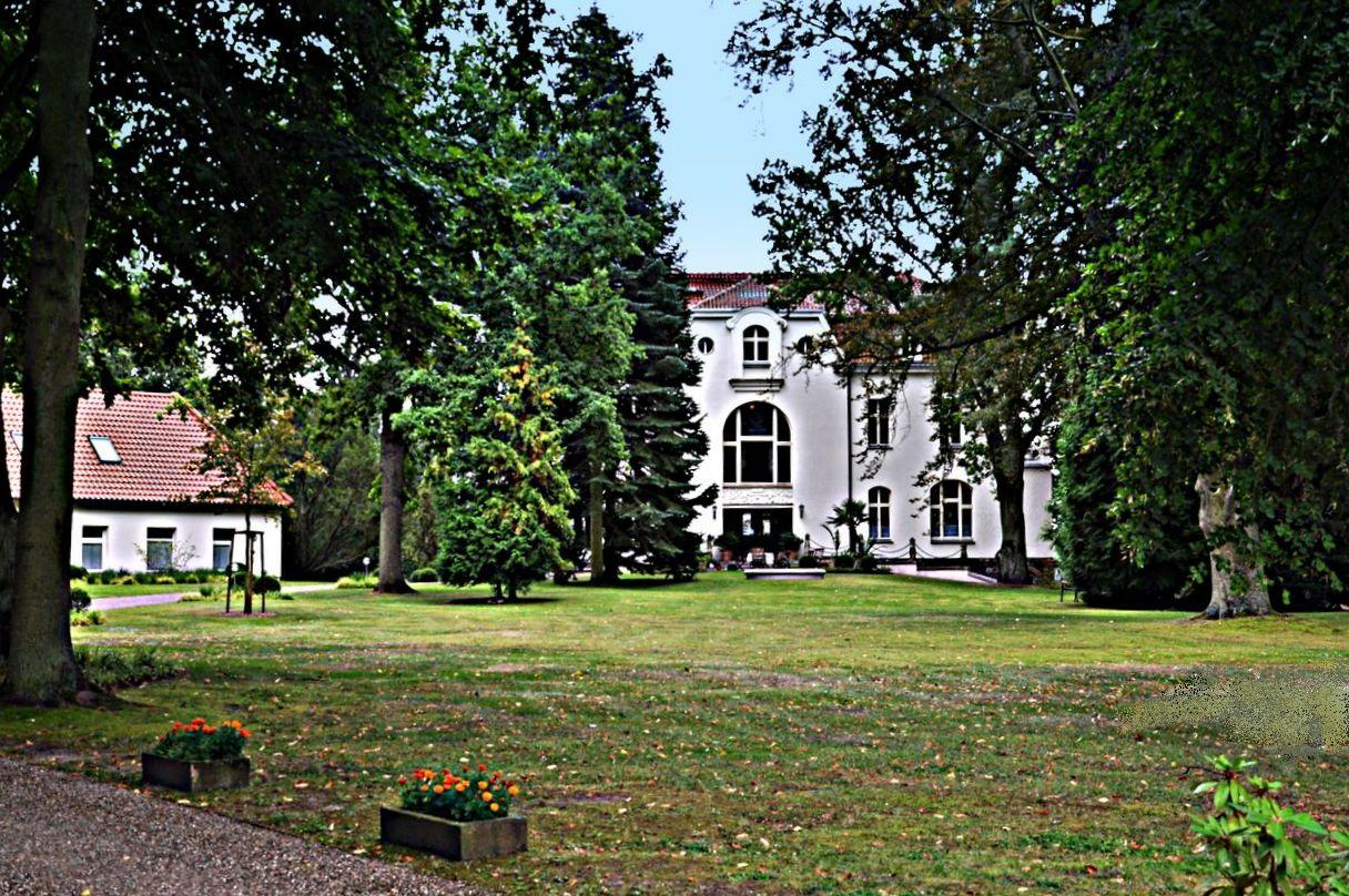 Schlosshotel Drosedow