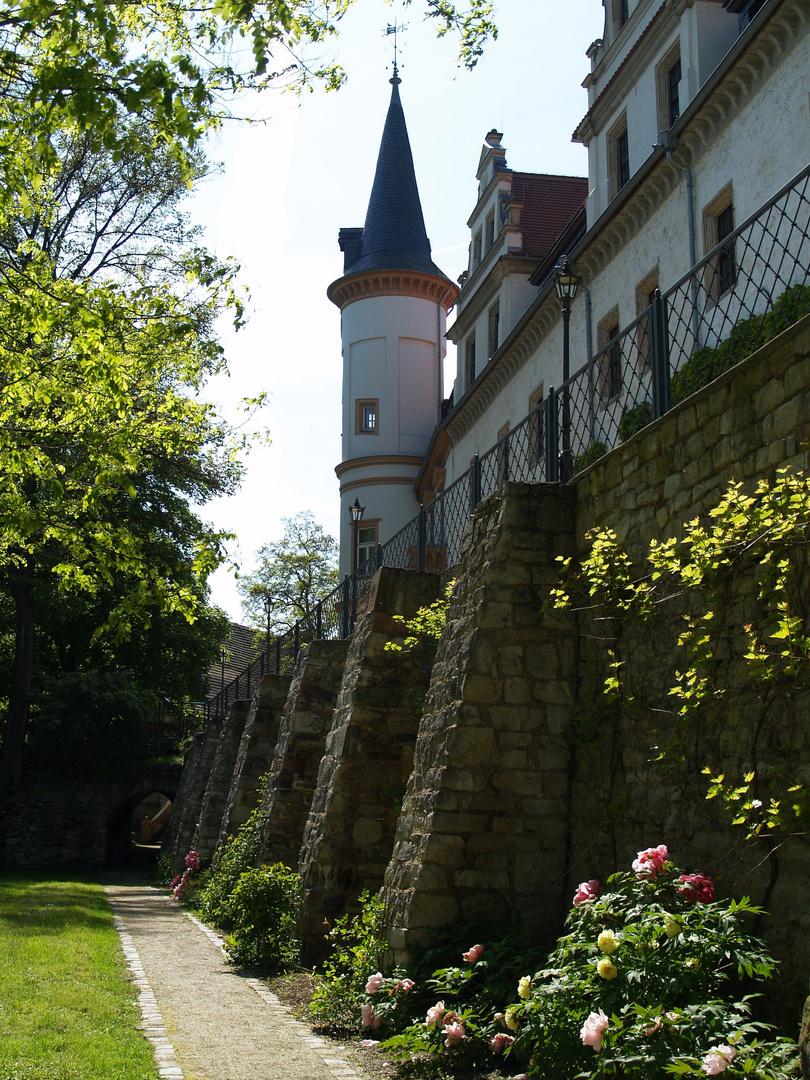 Schlosshotel Schkopau IV